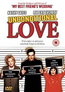 Unconditional Love [DVD] [2002]
