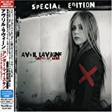 Under My Skin: Special Japan Tour Edition