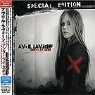 Under My Skin-Special Japan Tour Version