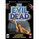 The Evil Dead--Full Uncut Version [1982] with Special Features [DVD]by Bruce Campbell