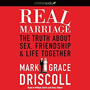 Real Marriage Audiobook