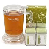 Gourmet Black Tea Set