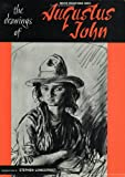 Drawings of Augustus John (Master Draughtsman Series)