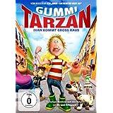 Gummi Tarzan - Ivan kommt