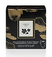 Signature Green Fig Electrical Diffuser Refill Plug-In