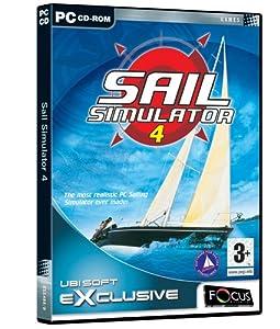 Sail Simulator 4