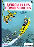 "Afficher ""Spirou et Fantasio n° 17 Spirou et les hommes-bulles"""