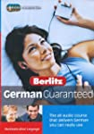 Berlitz German Guaranteed CD