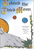 img - for Behind the Third Moon book / textbook / text book