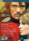 Far From The Madding Crowd *Digitally Restored [DVD] [1967]