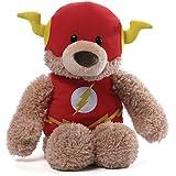 Gund DC Comics Flash Blaze Stuffed Toy