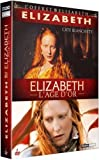 echange, troc Coffret Elizabeth : Elizabeth ; Elizabeth - L'Age d'or