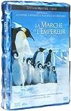 echange, troc La Marche de l'Empereur - Edition Prestige 3 DVD