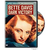 Dark Victory (Restored and Remastered Edition) ~ Bette Davis