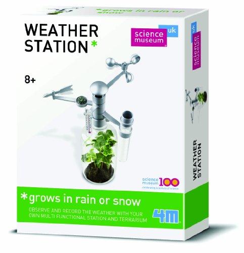 Imagen principal de Great Gizmos Kidz Labs - Estación meteorológica educativa (en inglés)