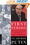 First Person: An Astonishingly Frank...