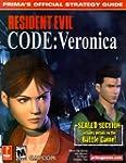 Resident Evil: Code Veronica X (Prima...