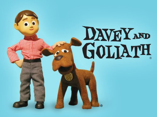 Davey and Goliath Season 1