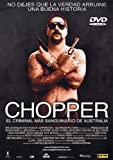 Chopper [Region 2]