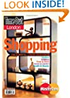 Time Out London Shopping: London's Best Shops and Services (Time Out Guides)