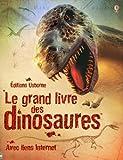 """Afficher """"Le Grand livre des dinosaures"""""""