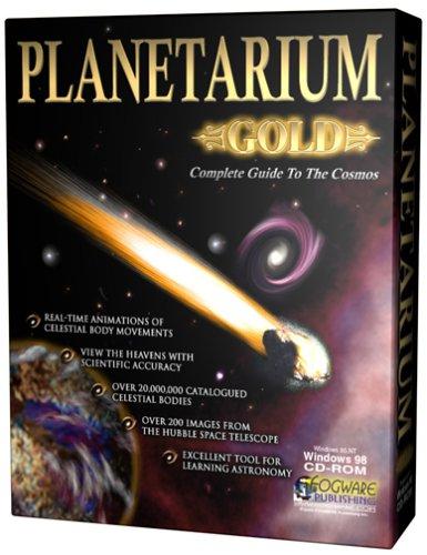 Planetarium Gold
