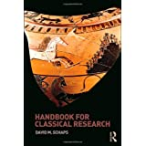 Handbook for Classical Researchby David M. Schaps
