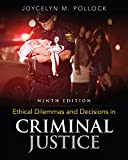 img - for Ethical Dilemmas and Decisions in Criminal Justice book / textbook / text book