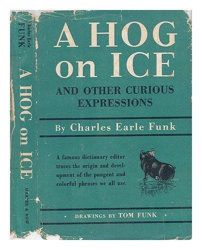 Hog on Ice PDF