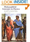 Philosophical Concepts in Physics: The Historical Relation between Philosophy and Scientific Theories