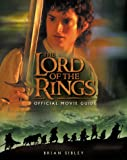 Lord of Rings Official Movie Gde Tpb