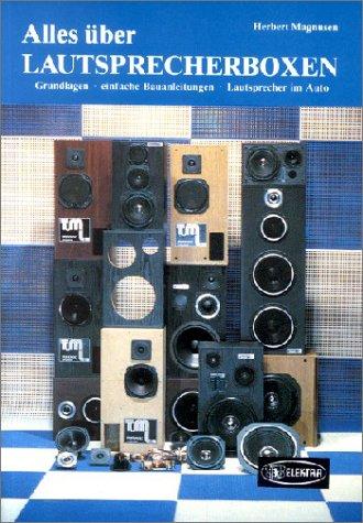Alles-ber-Lautsprecherboxen-Grundlagen-einfache-Bauanleitungen-Lautsprecher-im-Auto