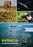 img - for Reintroduction of Fish and Wildlife Populations book / textbook / text book