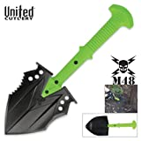 United Cutlery M48 Apocalypse Survival Shovel UC3006