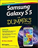 img - for Samsung Galaxy S5 For Dummies (For Dummies (Computer/Tech)) book / textbook / text book