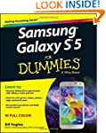 Samsung Galaxy S5 For Dummies (For Du...