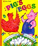 Pig's Eggs (Family Storytime) (0307102327) by Partridge, Elizabeth
