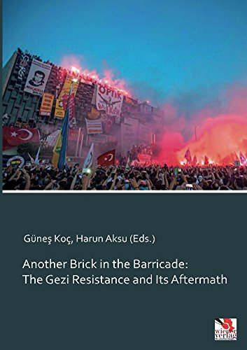 Another Brick in the Barricade: The Gezi Resistance and Its Aftermath PDF