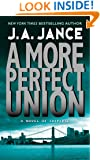 A More Perfect Union (J. P. Beaumont Novel Book 6)