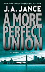 A More Perfect Union (J. P. Beaumont Novel)