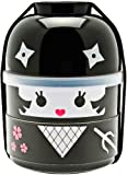 Kotobuki Kotobuki Girl Ninja Bento Set
