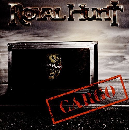 Cargo [2 CD] by Royal Hunt (2016-05-04)