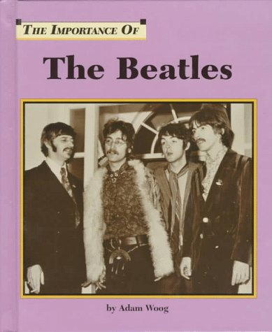 The Beatles (The Importance of)