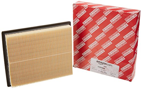Genuine Toyota (17801-37021) Air Filter Element (Cabin Air Filter 2012 Prius compare prices)