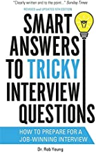 Smart Answers to Tricky Interview Questions: 0
