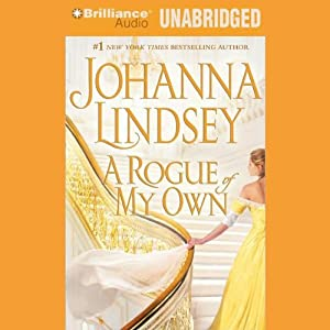 A Rogue of My Own Audiobook