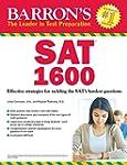 Barron's SAT 1600: Revised for the NE...