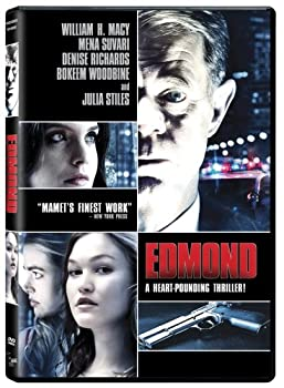 "Cover of ""Edmond"""