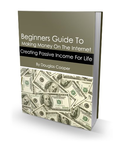 Beginners Guide To Making Money On The Internet