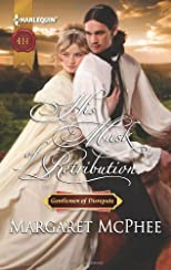 His Mask of Retribution (Harlequin Historical)
